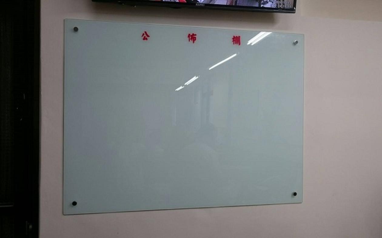 上暘玻璃行 強化安全玻璃 彩色烤漆玻璃