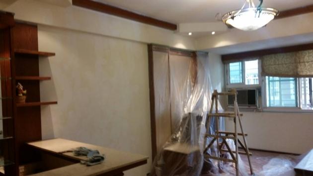上銓工程-房屋修繕、油漆工程