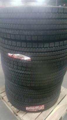 富海卡貨客車輪胎股份有限公司