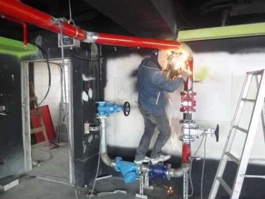 順翼消防機電工程