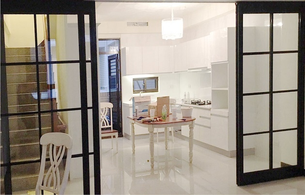 世茂裝潢工程/富品室內裝修工程