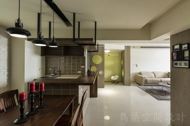 雋築空間設計
