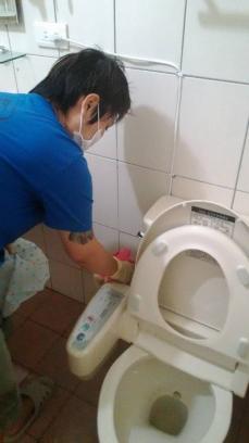 廖媽媽清潔團隊