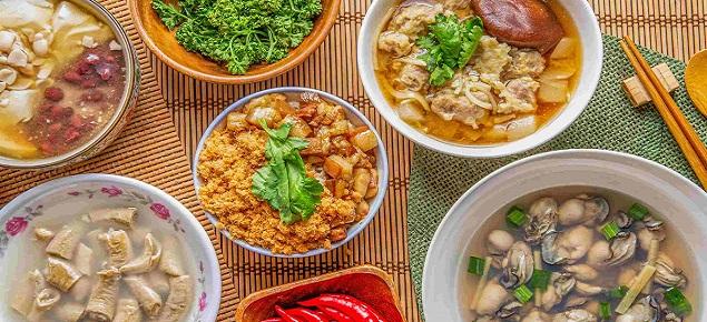 古都米糕-台南北區小吃店傳統美食推薦