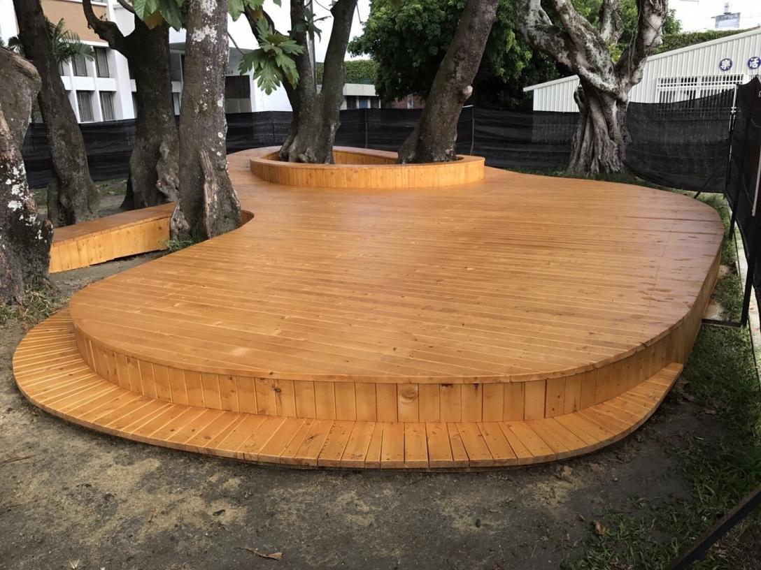 皇家木作工程