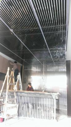 正德鋼鐵工程ChengTe