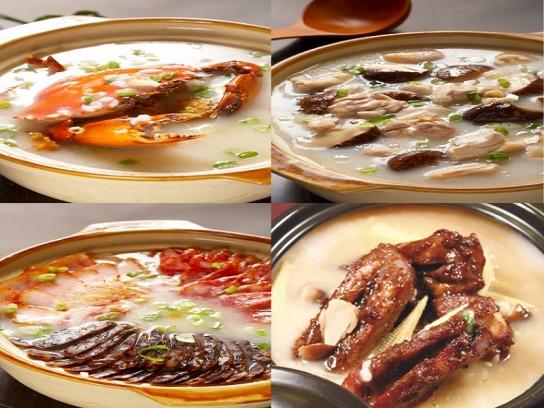 糜家莊潮式砂鍋粥