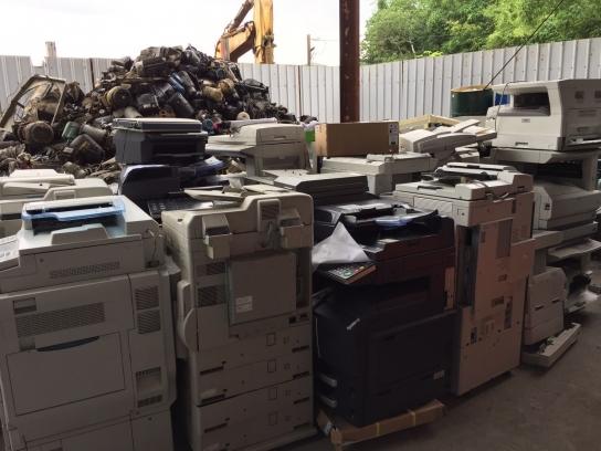 北部回收影印機-影印機回收
