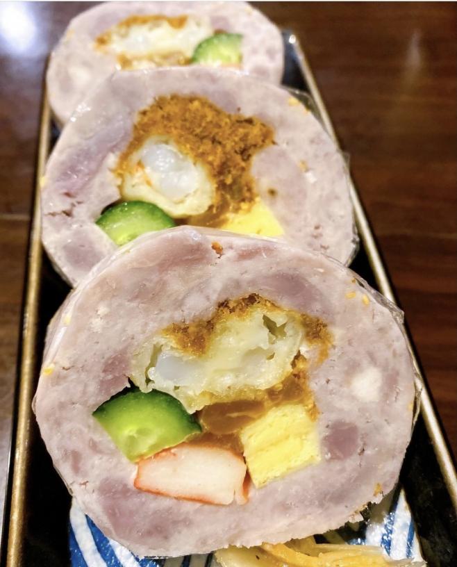 八丼手作日式料理