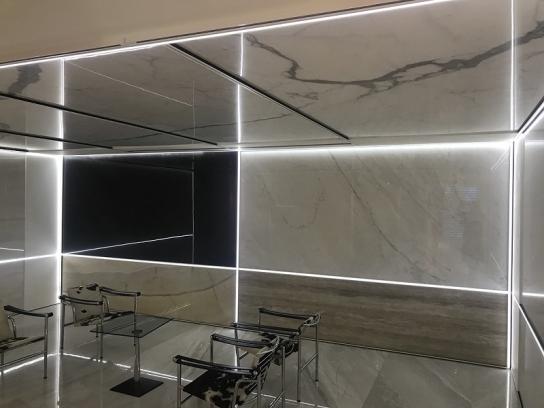 權威聖室內裝修有限公司