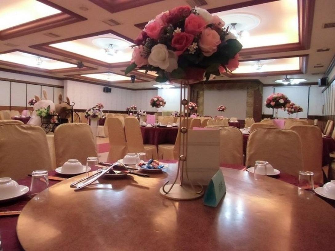 福滿堂婚宴會館