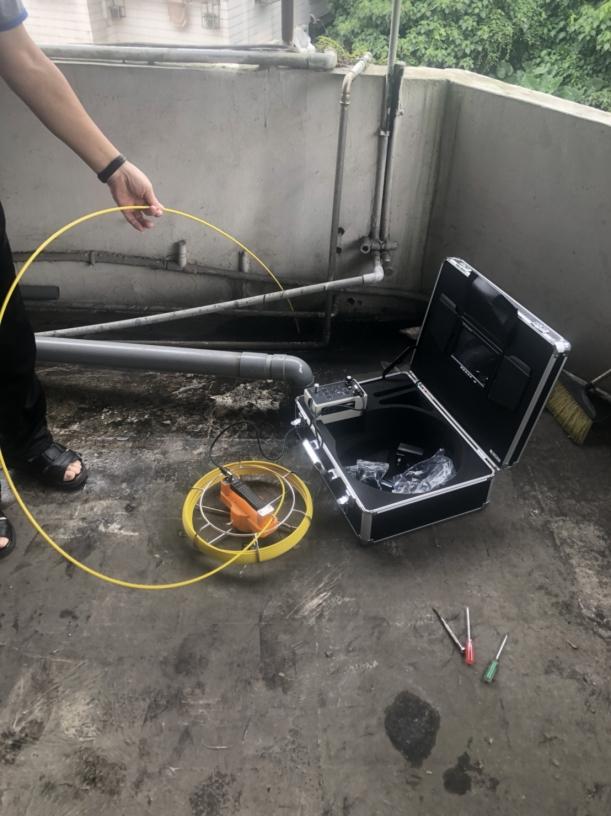 新北立輇防水抓漏工程統包