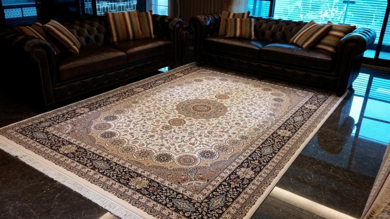 捷美波斯地毯