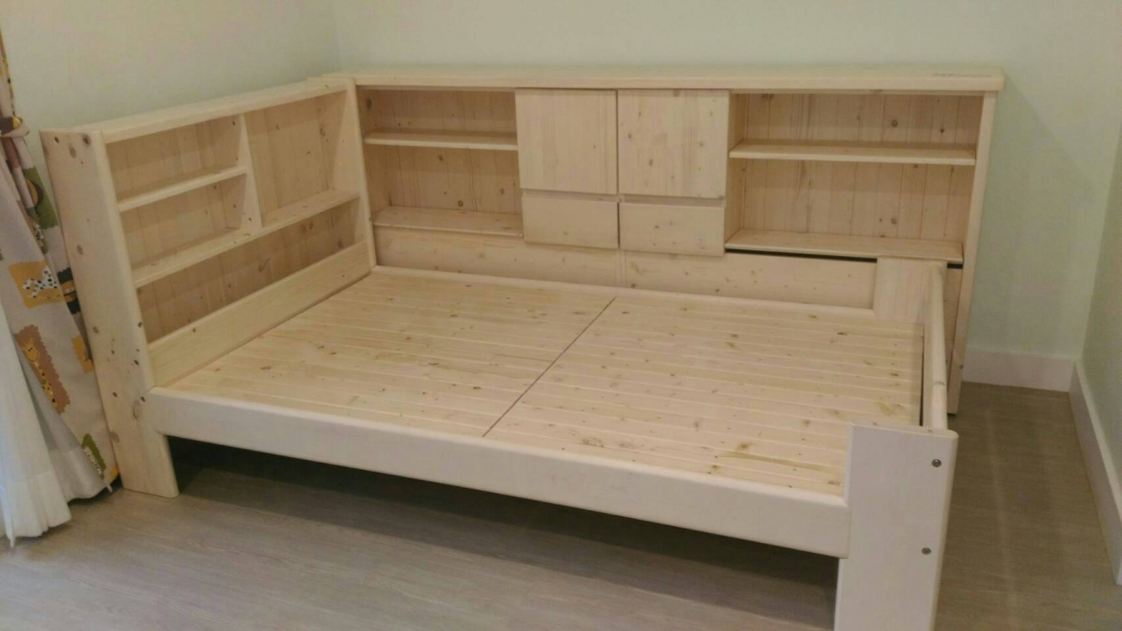 尚揚實木家具