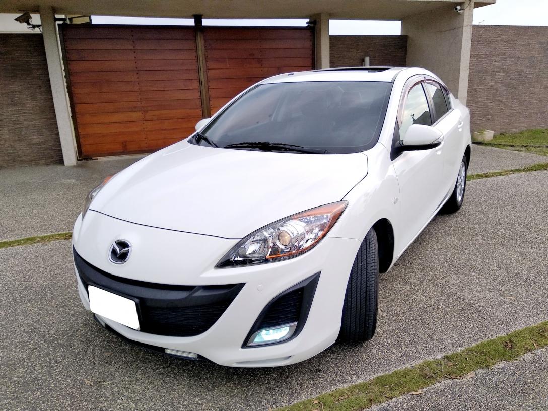Save認證車聯盟【力捷澔子】