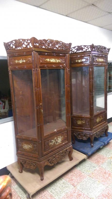 古董傢俱 收藏家