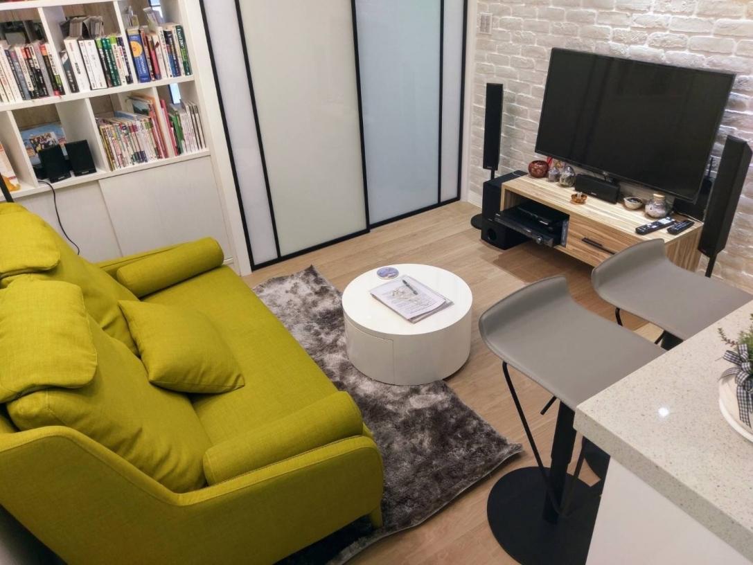 竹樂系統傢俱設計