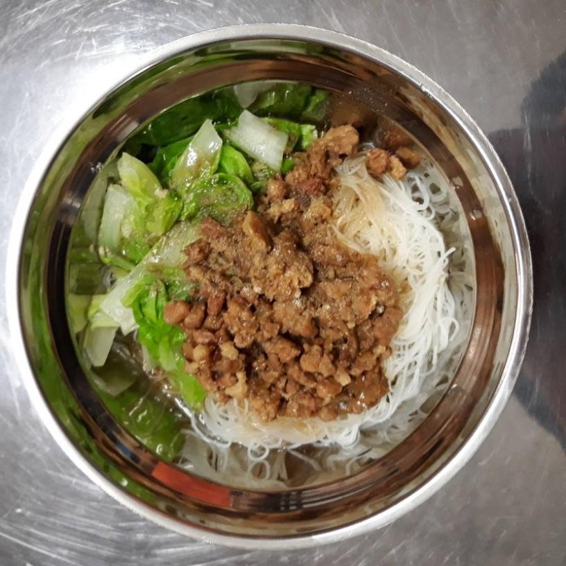 阿旺師特製美食