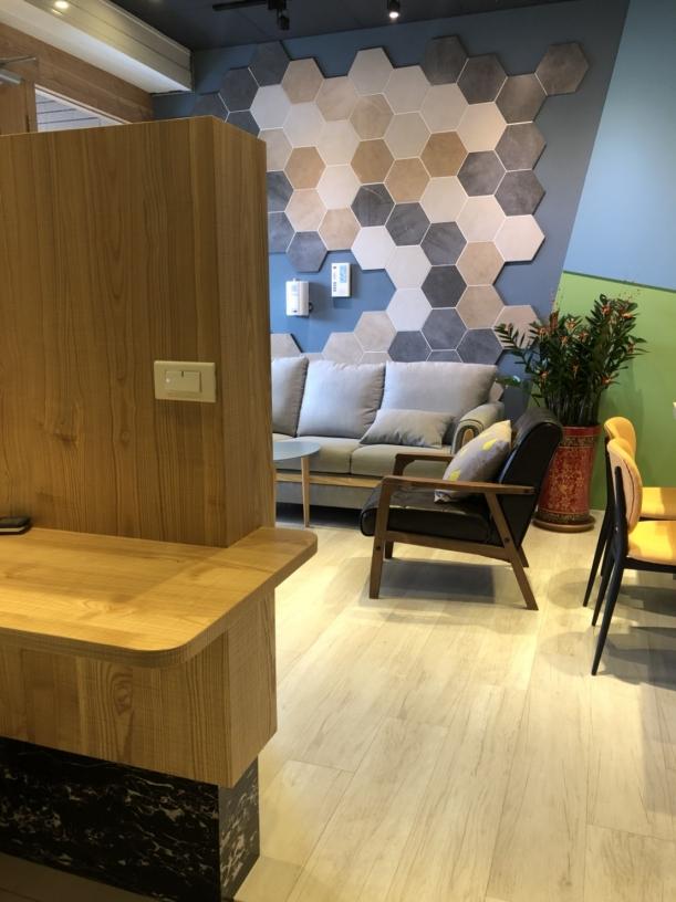 寓森林室內裝修設計有限公司