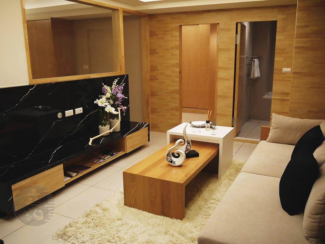 立沁室內裝修設計有限公司