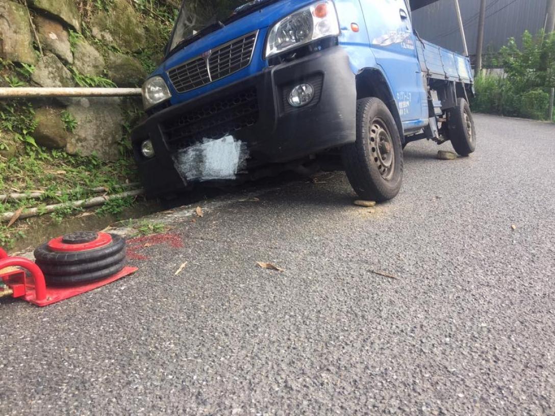 佰駒道路救援-新北台北基隆宜蘭道路救援