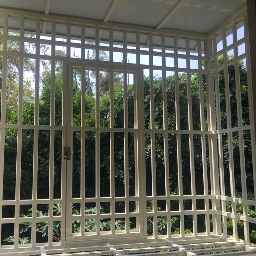 彰化宏昌專業氣密窗鋁門窗裝修