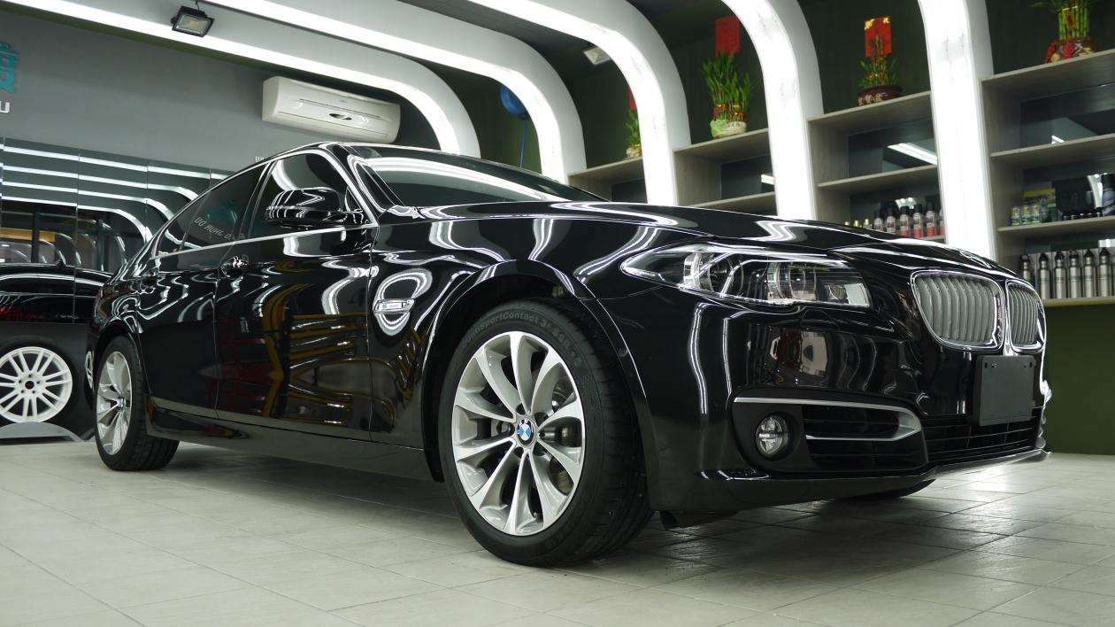晶準鍍車体鍍膜-示範館