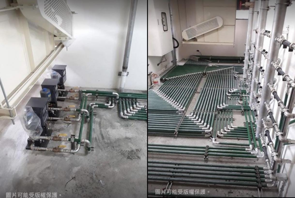勝懋水電工程-新北水電、鶯歌水電