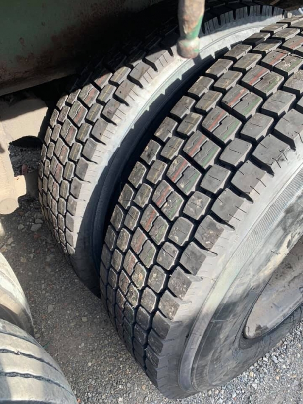 彰安輪胎行