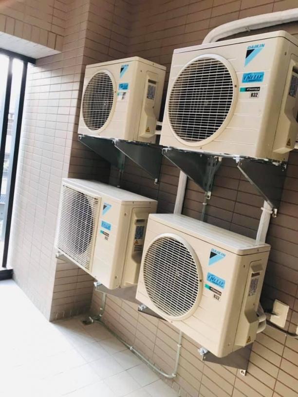 葳爾泰空調家電-台中冷氣空調