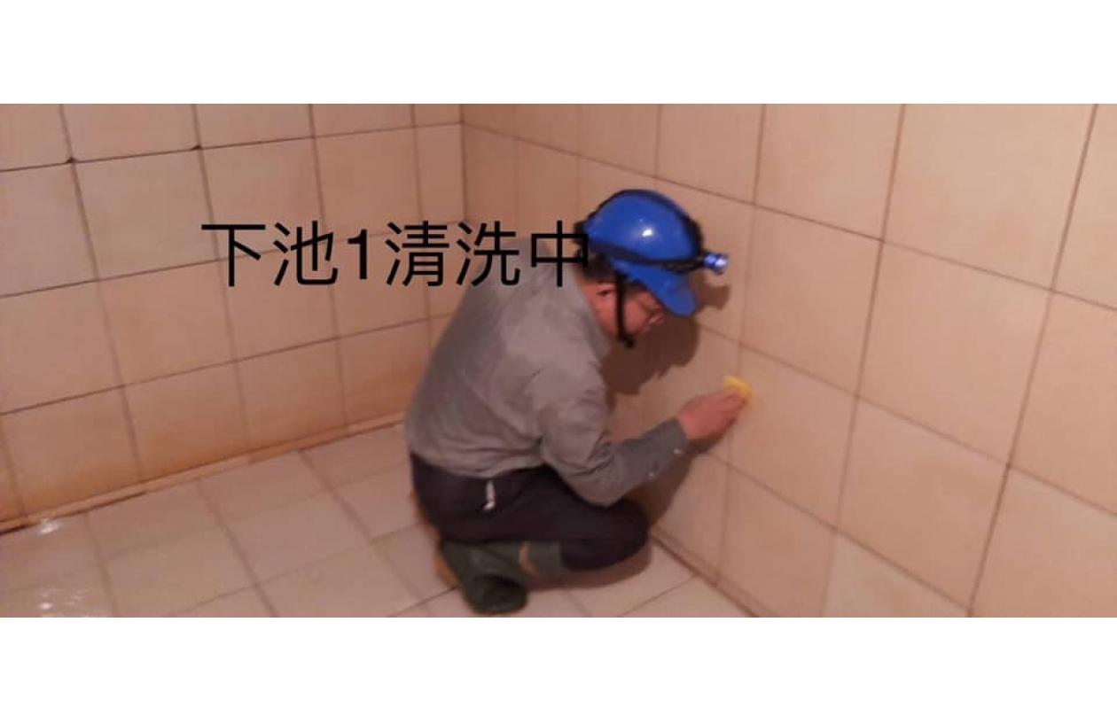 台中興承水電工程-台中家庭水電維修