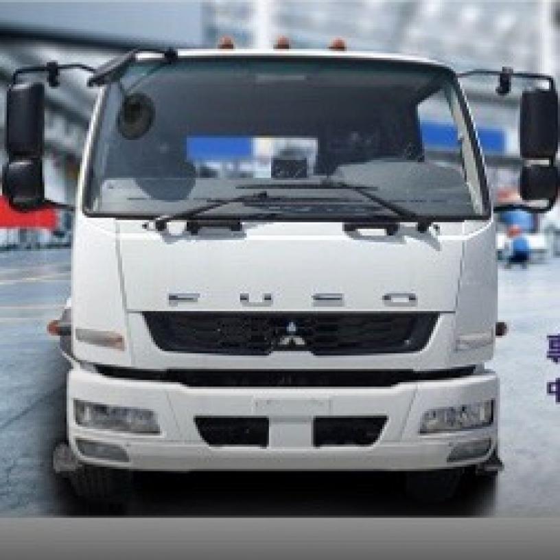 新竹貨車卡車鈑金材料-榮興交通器材