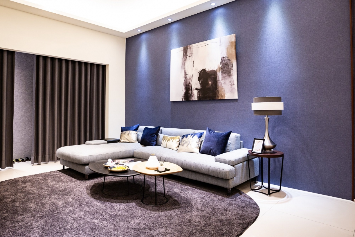 昂誠工程-台南室內裝潢設計