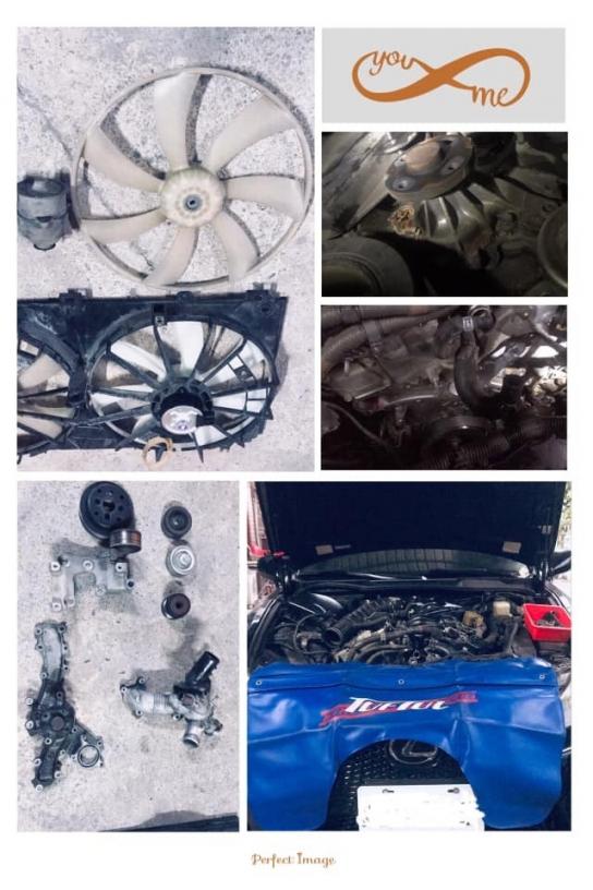 慶致汽車保修-屏東汽車維修、汽車保養
