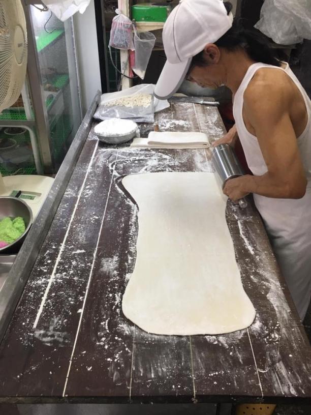 林家麵神館