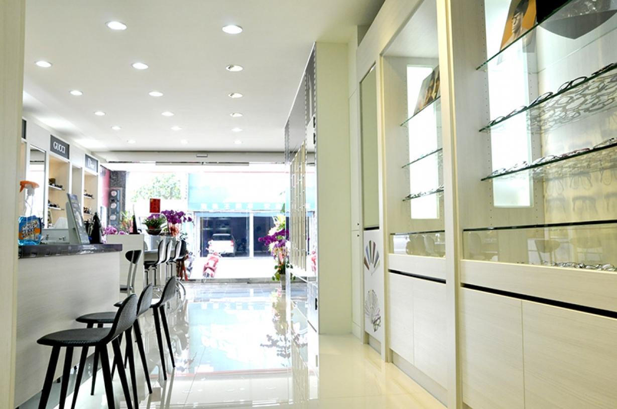 富安室內裝修-花蓮系統傢俱、室內設計