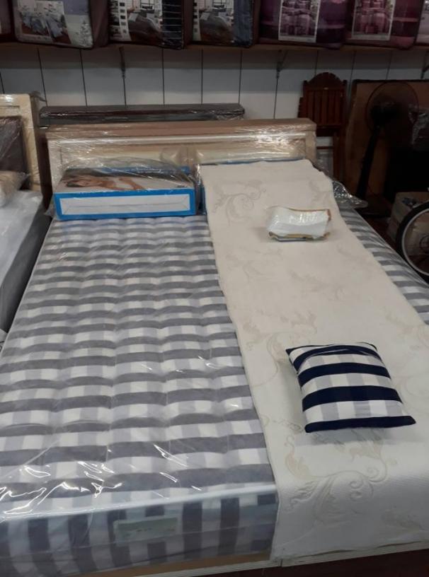 舒柔彈簧床-台南床墊推薦