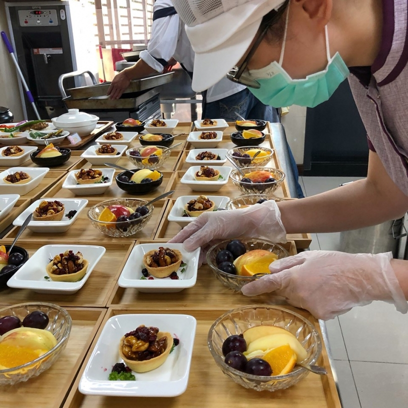安馨養生月子餐-台南嘉義台中月子餐推薦
