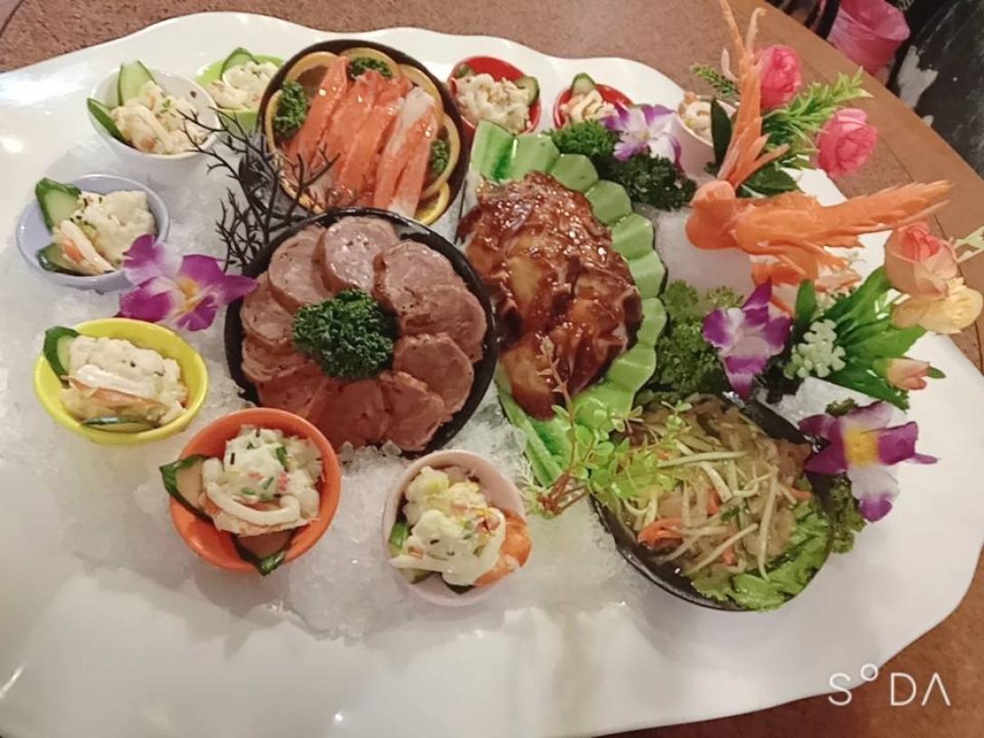 百老匯食堂-桃園海產餐廳、外燴辦桌推薦