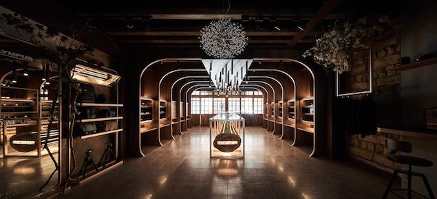 湘禾國際設計-台北內湖室內設計推薦