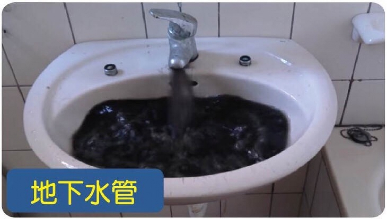 水樂安淨水科技-高雄水管清洗推薦