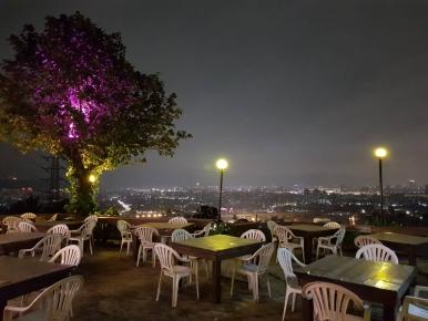 新樂園休閒餐廳-新北景觀餐廳推薦