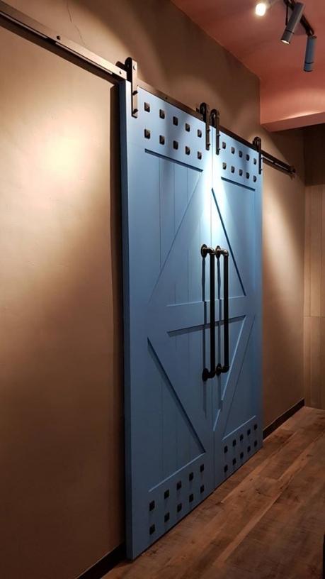 客製化展示櫃製作-吉米斯原創設計
