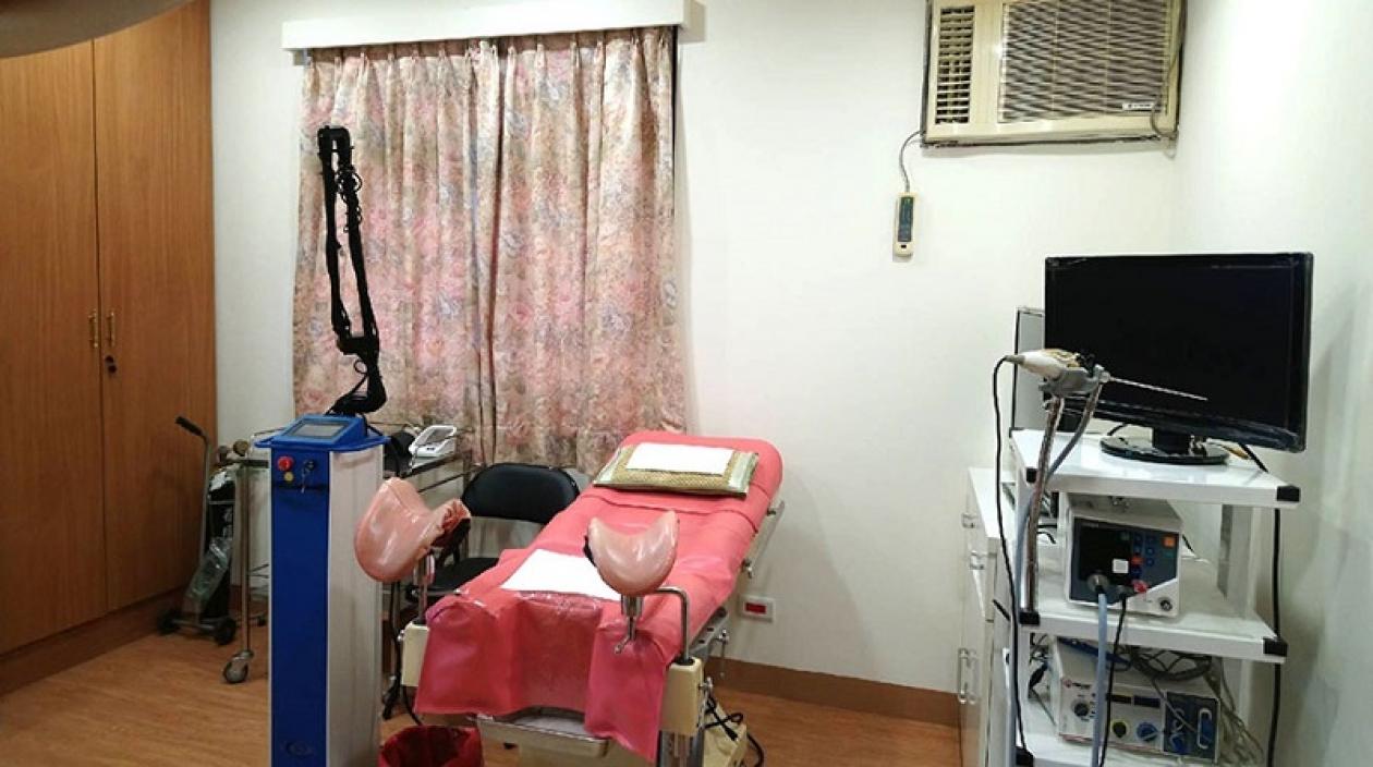 敏旗診所-免開刀痔瘡手術、痔瘡診所