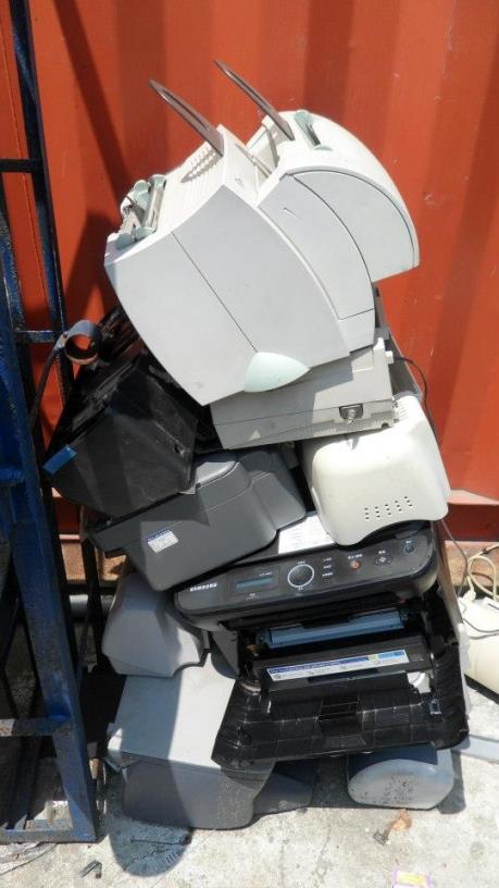 大心環保資源回收 高雄 廢五金回收