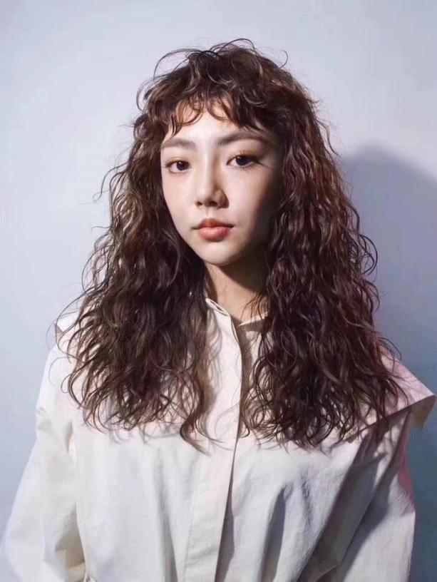 髮首造型沙龍-台北髮廊推薦