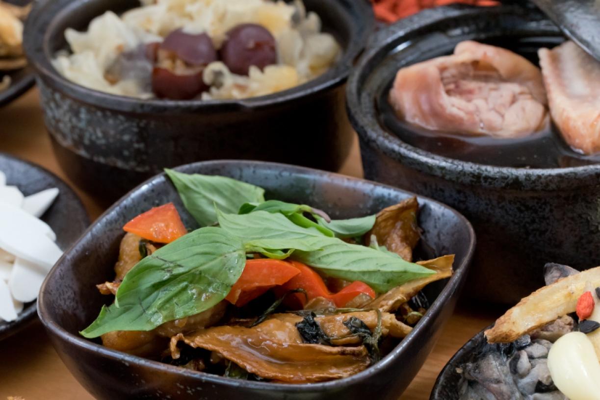 福韻養生月子餐-高雄月子餐、月子餐外送