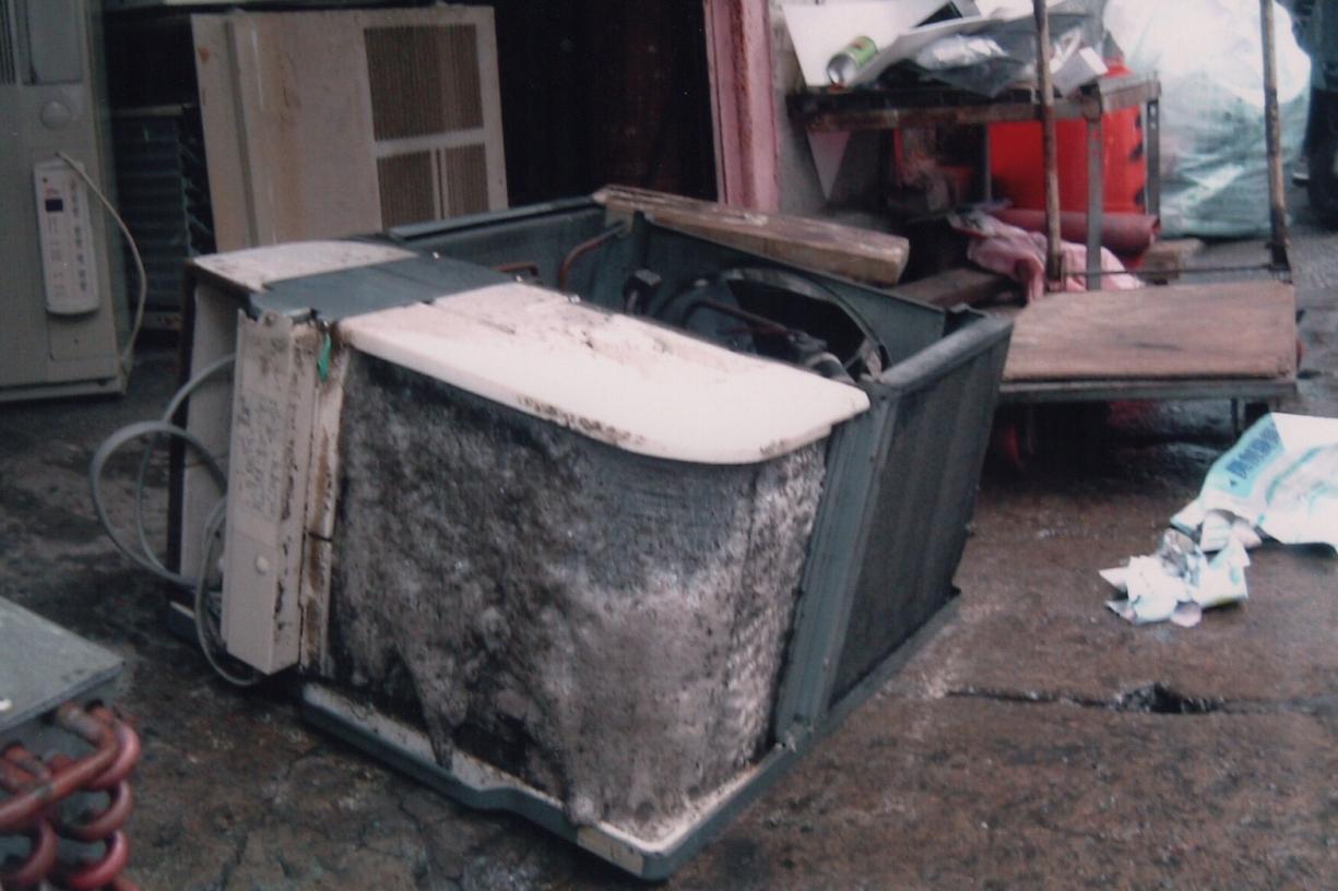 富藝冷氣-台北冷氣空調/買賣維修推薦