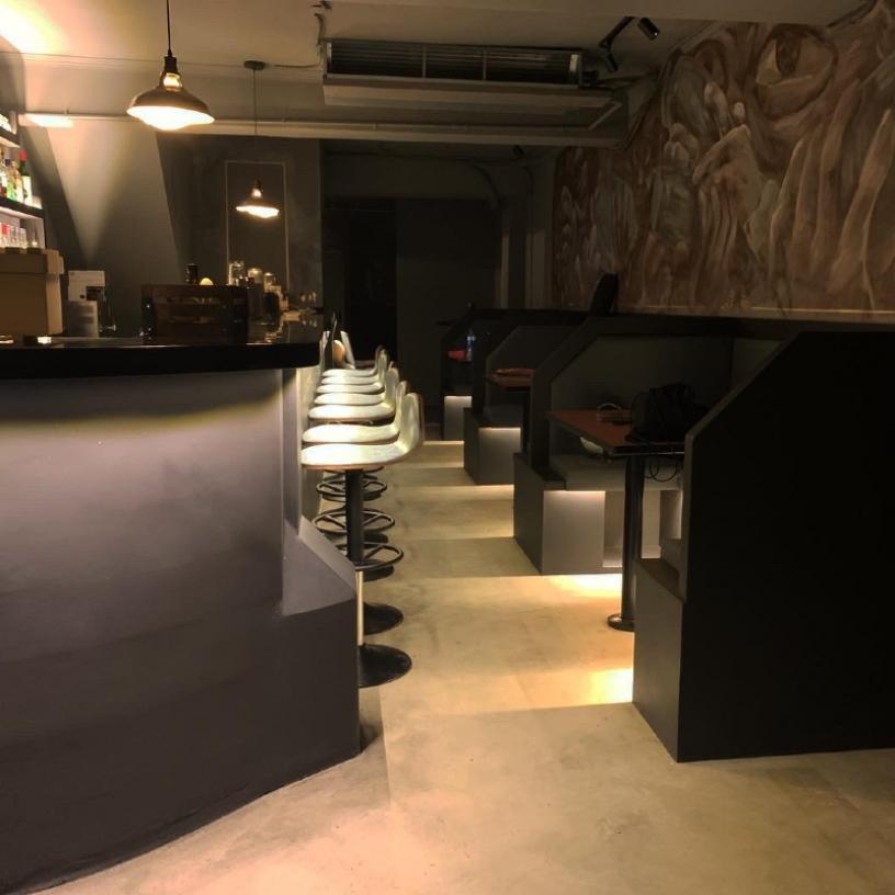 瀚威裝潢工程有限公司-新北室內裝潢