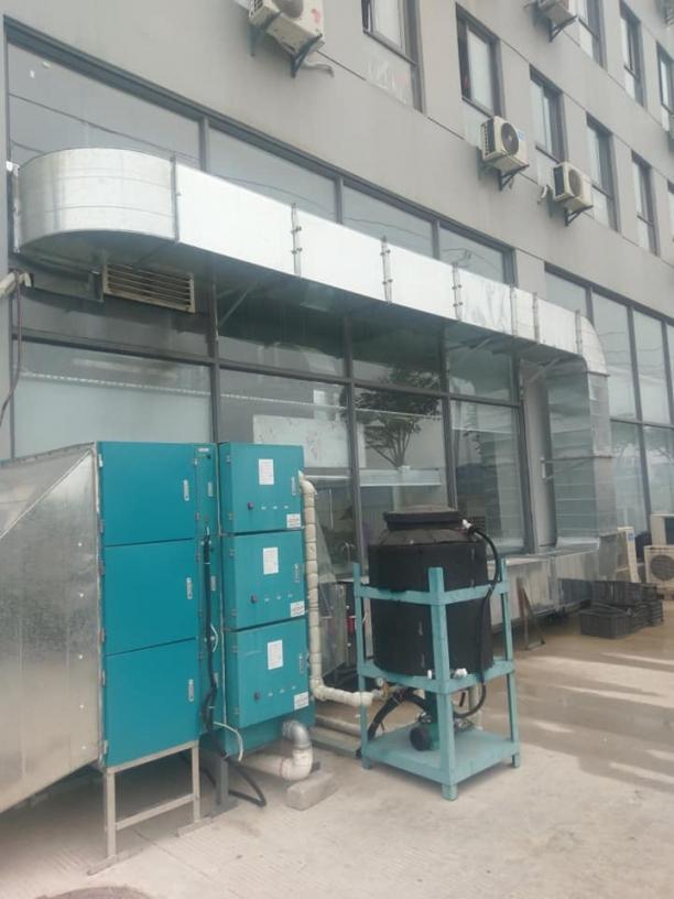 新北板橋空調系統安裝-煜城空調工程推薦